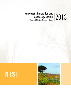 Nonwovens Innovation and Technology Review